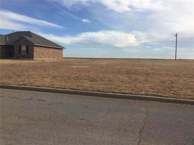 1407 Mallard Way, Cordell, OK 73632 (MLS #944535) :: Maven Real Estate