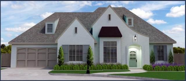 16412 Rhone Drive, Edmond, OK 73013 (MLS #944591) :: KG Realty