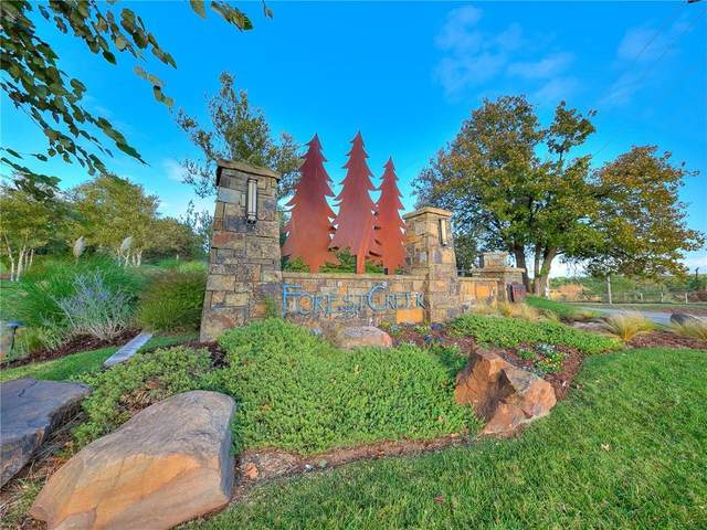 6001 Harper Creek Trail, Edmond, OK 73034 (MLS #944642) :: Erhardt Group at Keller Williams Mulinix OKC