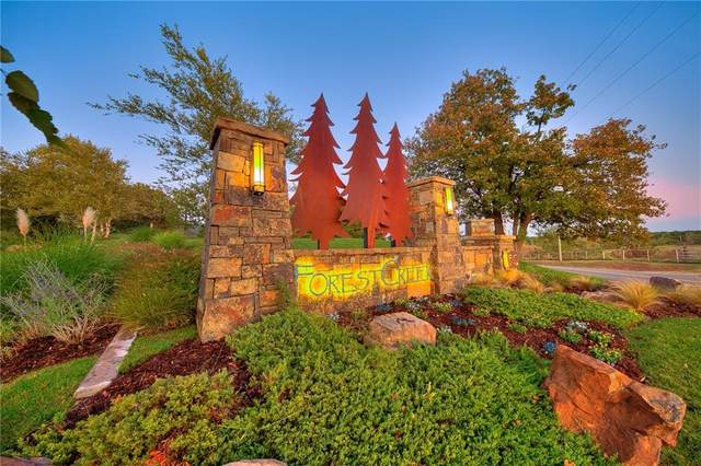 7033 James Creek Trail, Edmond, OK 73034 (MLS #944650) :: Erhardt Group at Keller Williams Mulinix OKC