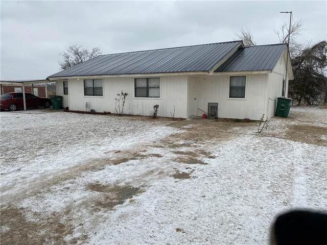 401 East Street, Perkins, OK 74059 (MLS #944778) :: The UB Home Team at Whittington Realty