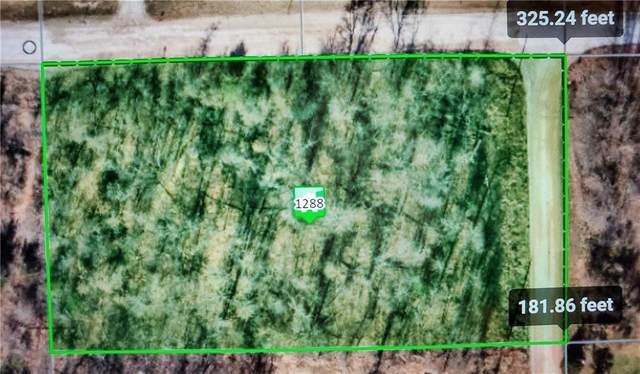 16603 N Acorn Lane, Newalla, OK 74857 (MLS #944795) :: ClearPoint Realty