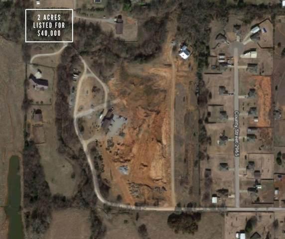 2.0 Acre Lot, Tuttle, OK 73089 (MLS #944873) :: KG Realty