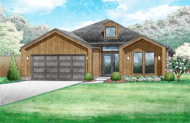 448 Irish Lane, Yukon, OK 73099 (MLS #944931) :: Maven Real Estate