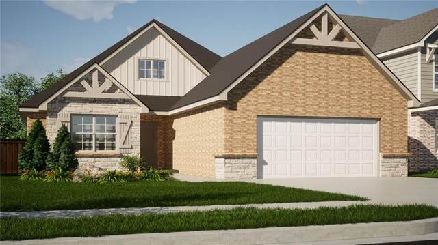 713 NW 192nd Terrace, Edmond, OK 73012 (MLS #945078) :: Your H.O.M.E. Team