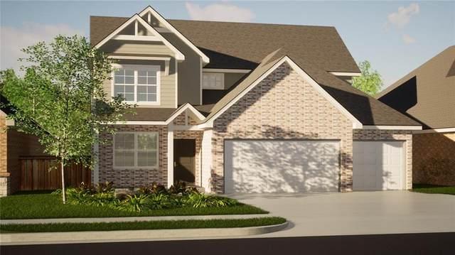 717 NW 192nd Terrace, Edmond, OK 73012 (MLS #945079) :: KG Realty