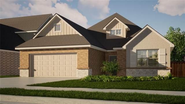 820 NW 192nd Terrace, Edmond, OK 73012 (MLS #945081) :: KG Realty