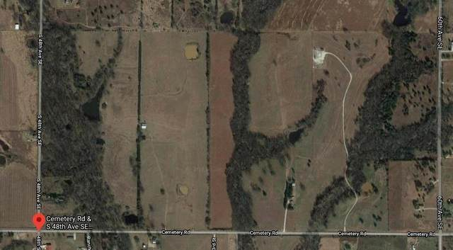 1820 Buffalo Trail, Noble, OK 73068 (MLS #945330) :: Erhardt Group at Keller Williams Mulinix OKC