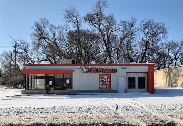 802 W 3rd Street, Elk City, OK 73644 (MLS #945353) :: Homestead & Co