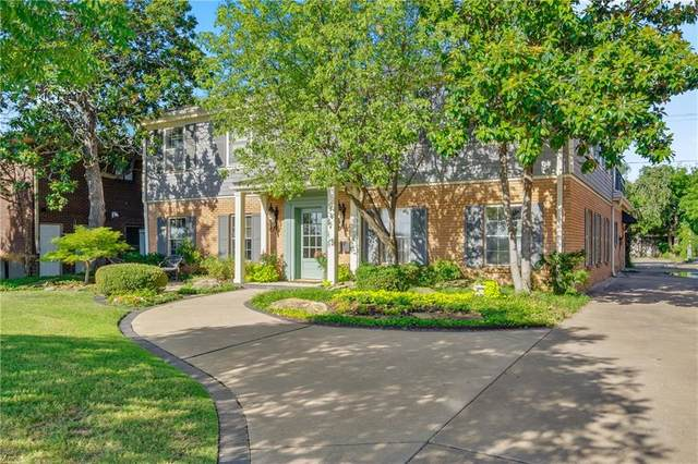 6507 Avondale Drive, Nichols Hills, OK 73116 (MLS #945513) :: KG Realty