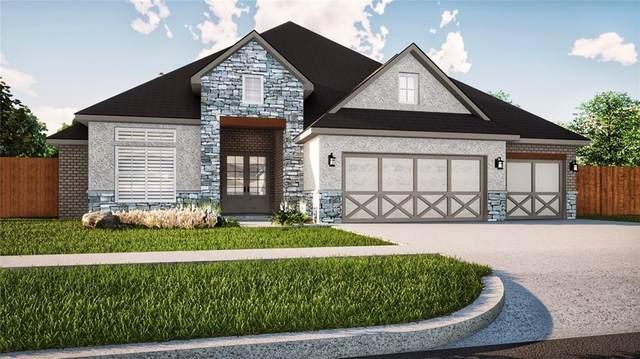 9205 NW 148th Street, Yukon, OK 73099 (MLS #945683) :: Keller Williams Realty Elite