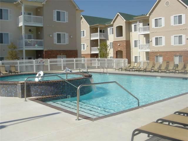 2200 Classen Boulevard #1123, Norman, OK 73071 (MLS #945693) :: Maven Real Estate