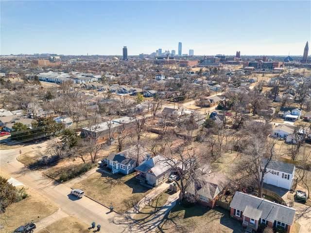 1816 NW 32ND Street, Oklahoma City, OK 73118 (MLS #945758) :: Your H.O.M.E. Team