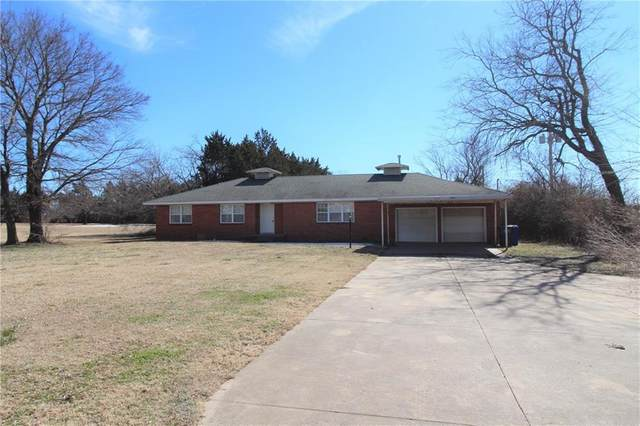 2000 E Alameda Street, Norman, OK 73071 (MLS #945853) :: Erhardt Group at Keller Williams Mulinix OKC