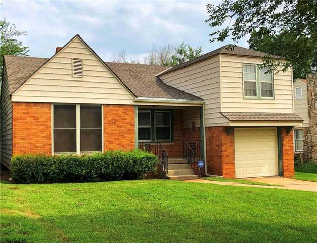 833 NW 49th Street, Oklahoma City, OK 73118 (MLS #945856) :: Homestead & Co