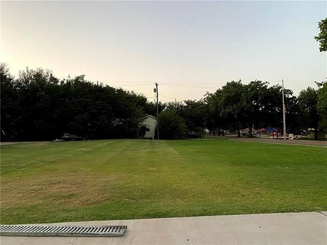 1330 E Main Street, Shawnee, OK 74801 (MLS #945858) :: Maven Real Estate