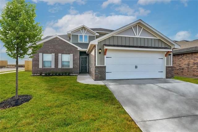 1700 Burgundy Drive, El Reno, OK 73036 (MLS #946929) :: KG Realty