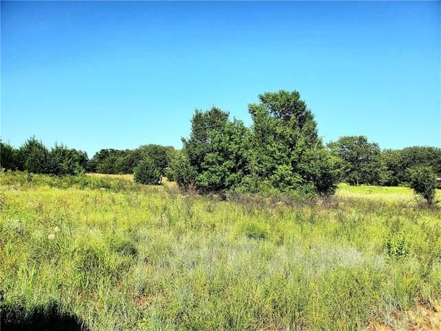 24 W Rustic Hills Estates, Ninnekah, OK 73067 (MLS #946969) :: Homestead & Co