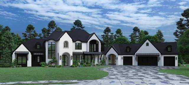 7217 Bucks Crossing, Edmond, OK 73034 (MLS #947013) :: Homestead & Co