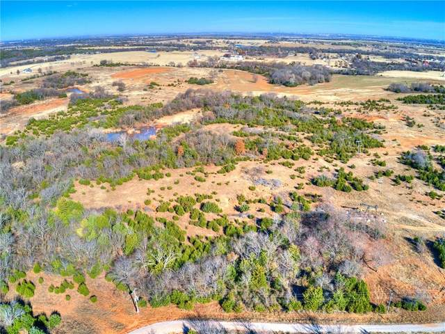 280th Street, Goldsby, OK 73093 (MLS #947035) :: KG Realty