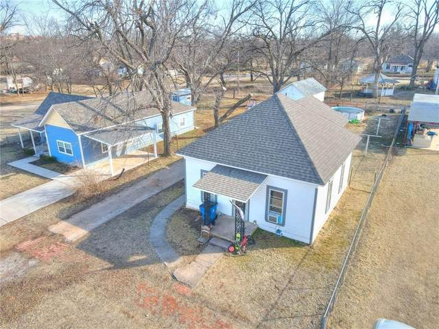 Guthrie, OK 73044 :: The UB Home Team at Whittington Realty