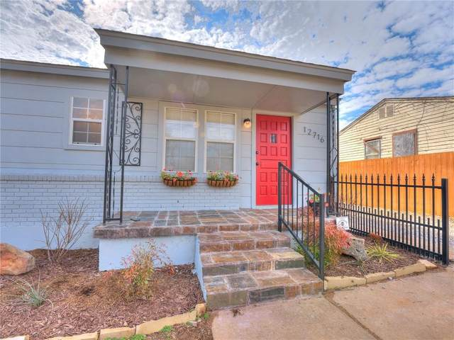 12716 NE 38th Street, Oklahoma City, OK 73111 (MLS #947236) :: KG Realty