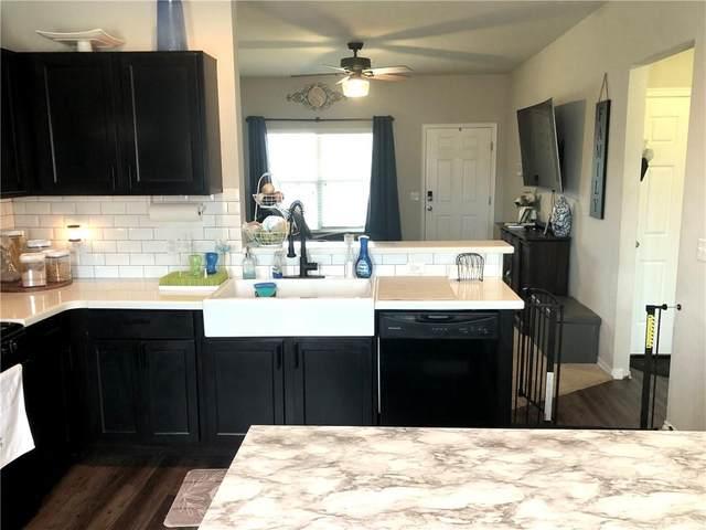 11713 NW 133rd Street, Piedmont, OK 73078 (MLS #947277) :: Homestead & Co