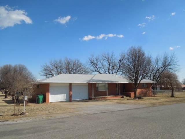 410 N Ann Street, Granite, OK 73547 (MLS #947319) :: Homestead & Co