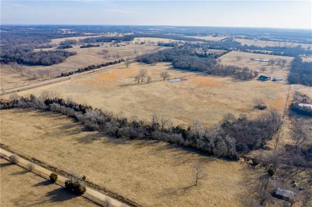 0000 39 Highway, Asher, OK 74826 (MLS #947490) :: Your H.O.M.E. Team