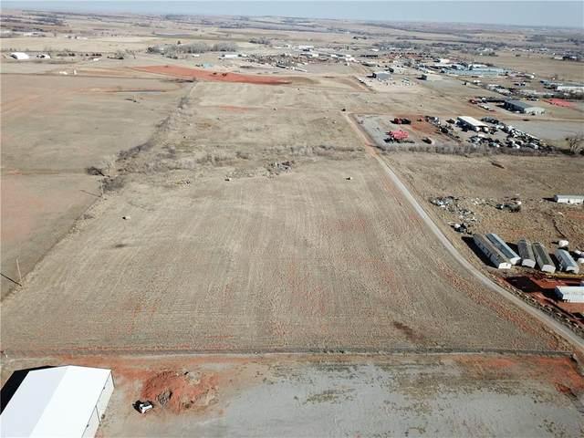 Elk City, OK 73644 :: Erhardt Group at Keller Williams Mulinix OKC