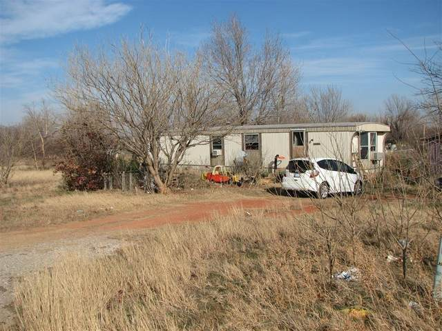 15270 Miller Drive, Piedmont, OK 73078 (MLS #947590) :: The UB Home Team at Whittington Realty