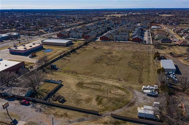 10901 N Western Avenue, Oklahoma City, OK 73114 (MLS #947697) :: Maven Real Estate