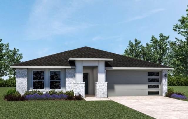 3420 Moraine Drive, Mustang, OK 73099 (MLS #947841) :: KG Realty