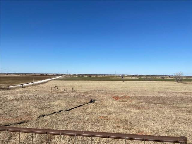 County Road 1350, Chickasha, OK 73018 (MLS #947857) :: The UB Home Team at Whittington Realty
