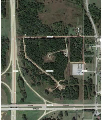 00 Kennedy Street, Shawnee, OK 74801 (MLS #948084) :: Homestead & Co