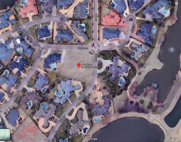 14901 Dalea Drive, Oklahoma City, OK 73142 (MLS #948116) :: Homestead & Co