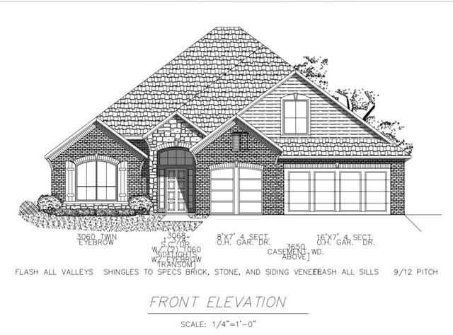 9313 SW 41st Street, Oklahoma City, OK 73179 (MLS #948120) :: The UB Home Team at Whittington Realty