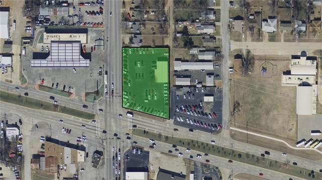 7015 NW 39th Expressway, Bethany, OK 73008 (MLS #948280) :: Keller Williams Realty Elite