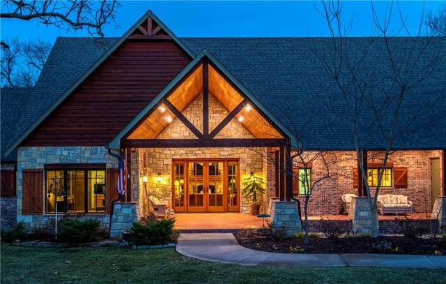 58980 E 290 Road, Grove, OK 74344 (MLS #948396) :: Maven Real Estate