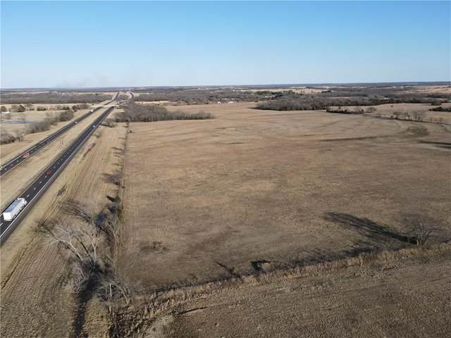 0000 E 1130 Road, Seminole, OK 74840 (MLS #948712) :: Maven Real Estate