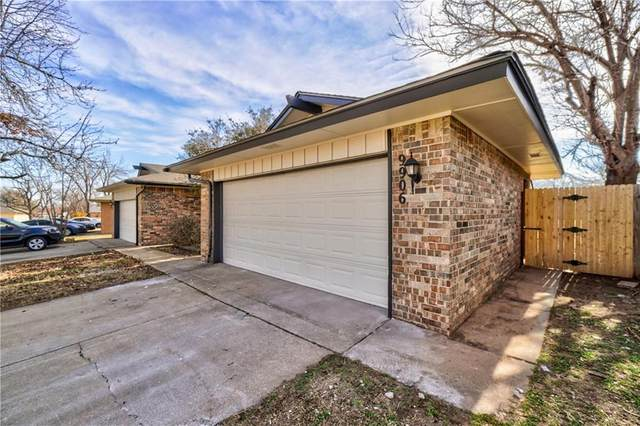 9908 Mashburn Boulevard, Oklahoma City, OK 73162 (MLS #948879) :: Your H.O.M.E. Team