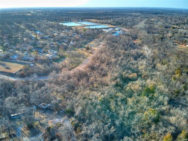 3504 Noble Drive, Edmond, OK 73034 (MLS #949021) :: Maven Real Estate