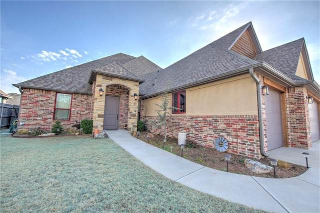 1306 Presidio Drive, Norman, OK 73072 (MLS #949039) :: ClearPoint Realty