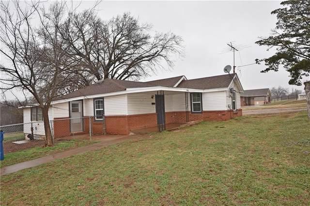 1309 N Walnut Street, Guthrie, OK 73044 (MLS #949220) :: ClearPoint Realty