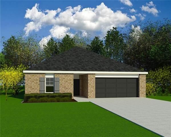 15970 Prairie Rose Drive, McLoud, OK 74851 (MLS #949256) :: Keller Williams Realty Elite