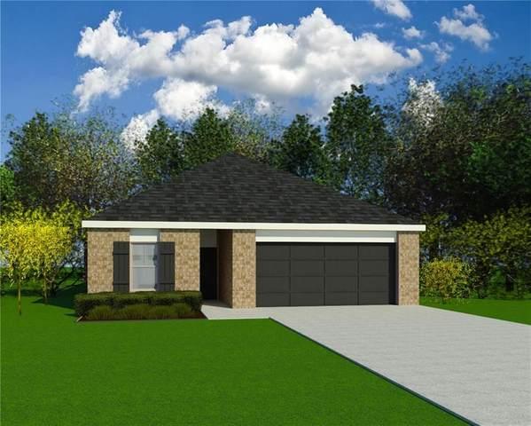 15958 Prairie Rose Drive, McLoud, OK 74851 (MLS #949265) :: Keller Williams Realty Elite