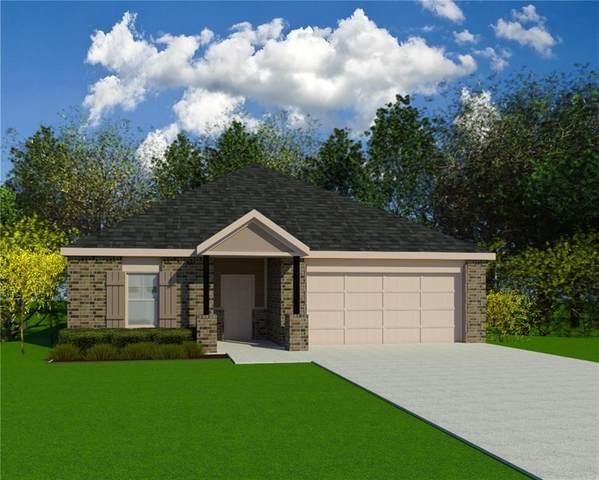 15952 Prairie Rose Drive, McLoud, OK 74851 (MLS #949277) :: Keller Williams Realty Elite