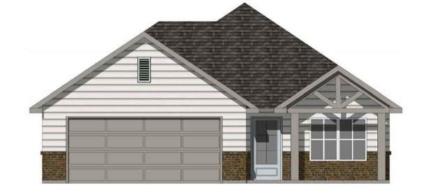 603 S Iowa Avenue, Coyle, OK 73027 (MLS #949310) :: Maven Real Estate