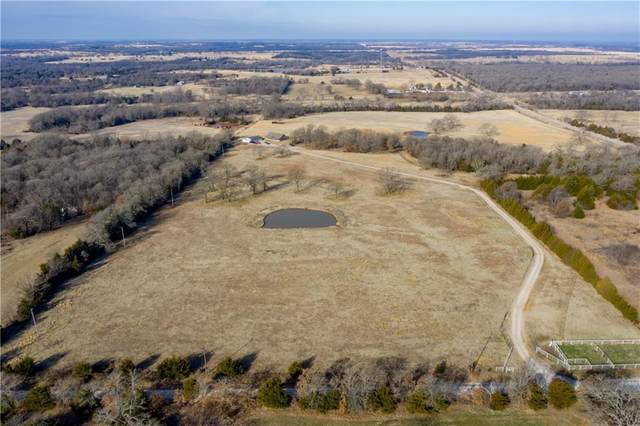 40170 Pleasant Hill Road, Asher, OK 74826 (MLS #949315) :: Your H.O.M.E. Team