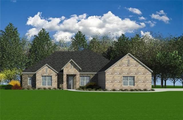 5009 Asheville Way, Choctaw, OK 73020 (MLS #949410) :: Maven Real Estate